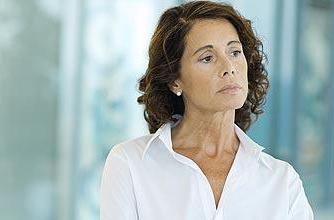 što je kriza srednjih godina kod žena