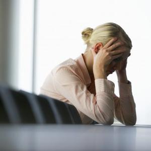 kriza srednjih godina kod simptoma žena