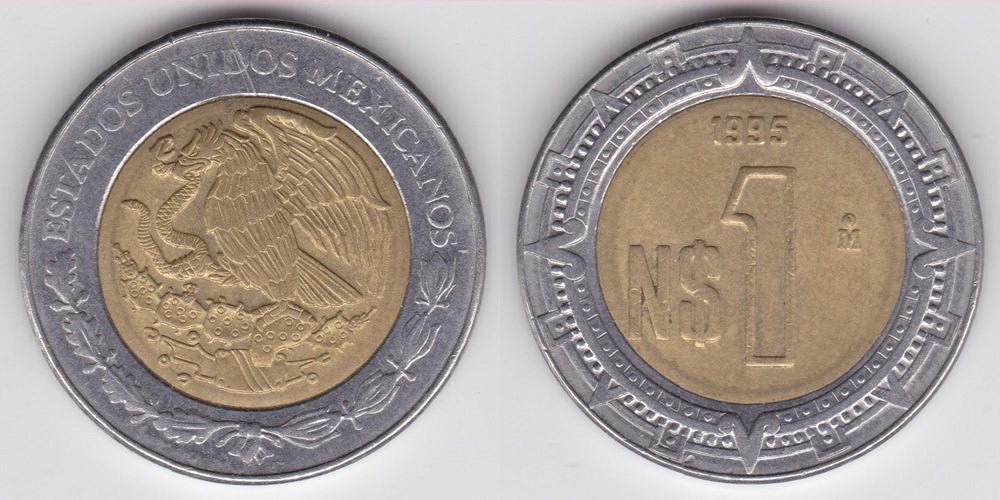Meksičko srebro