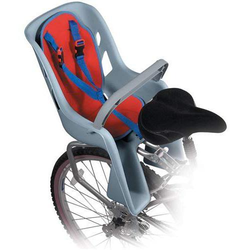 dječje sjedalo za bicikle