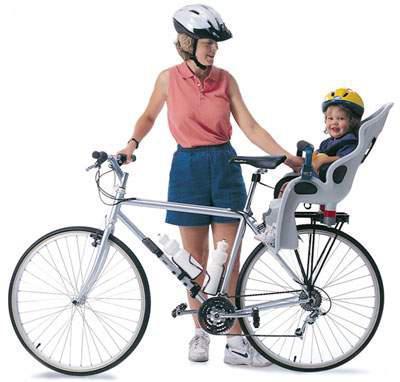 dječje sjedalo za bicikle bellelli