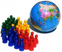 Globalni demografski problem