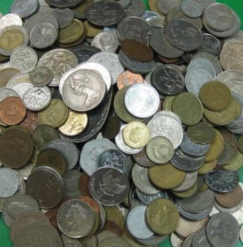 symbol měny