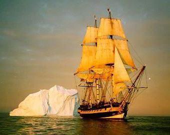 rok odkrycia antarktyki