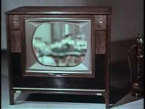 najprej tv
