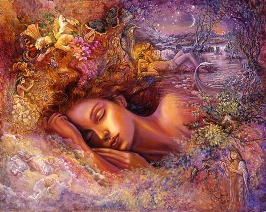 Јевгенијеве књиге о сну