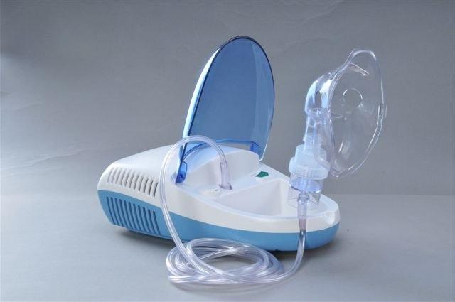 решење за амбробен за инструкције инхалације