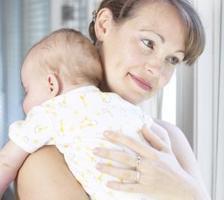 Bebikalm per l'istruzione dei neonati