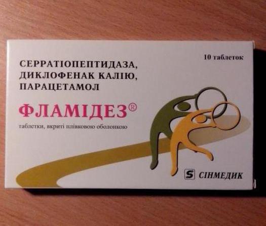 istruzioni per l'uso di flamidez