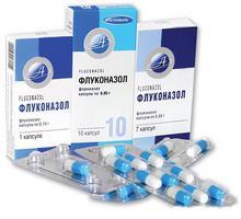 primjene flukonazola