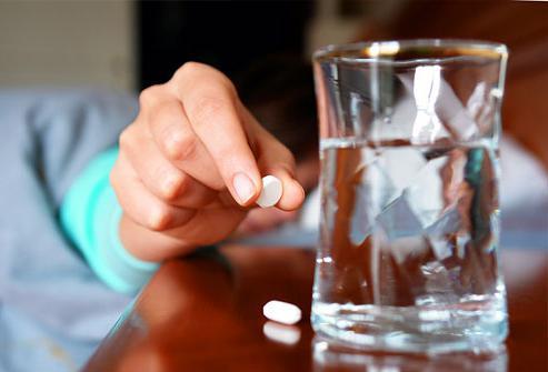 Tablety přípravku Furosemid tablety