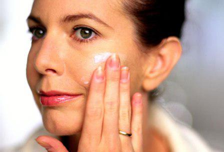 хидрокси маст за лице