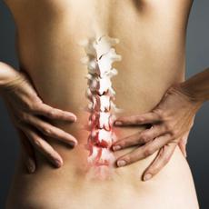 Reumatizem mazila z indometacinom
