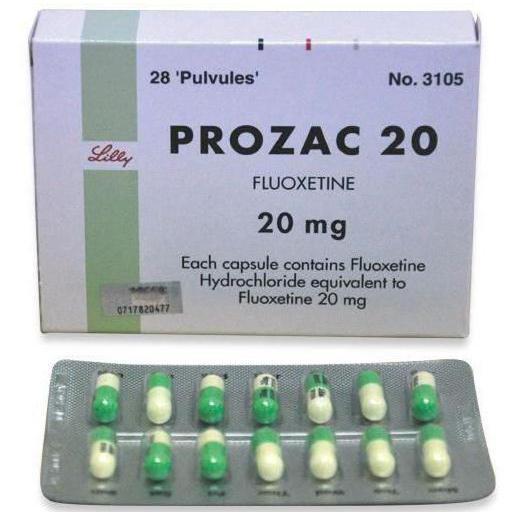 prozac recenzije