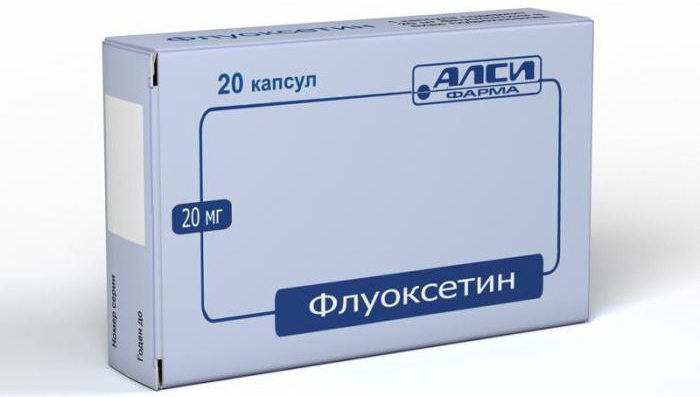 Prozac analozi u Rusiji
