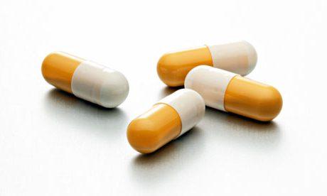 kapsule natrijevega bikarbonata