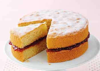 facile ricetta per la torta