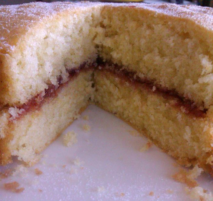 la ricetta della torta più semplice