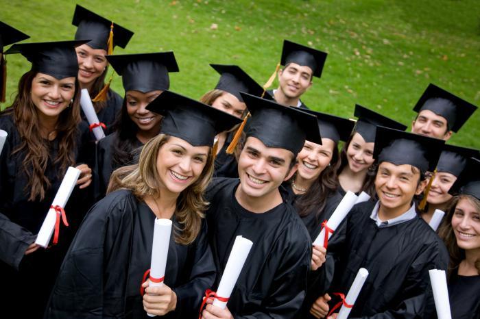 sistema di istruzione superiore negli Stati Uniti