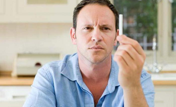 przeciw paleniu