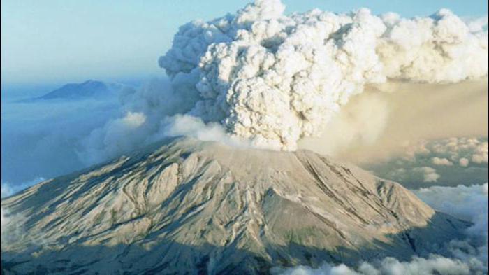815 godina vulkan Tambor