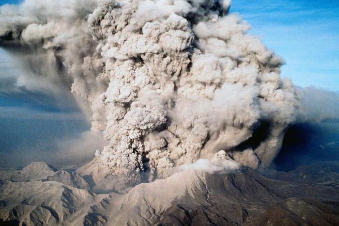 erupcija vulkana tambor 1815