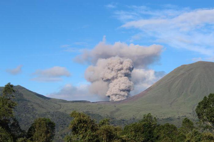 Tamborski vulkan 1815