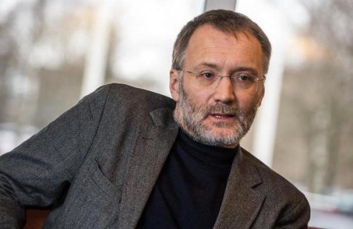 Сергеи Михеев политолог