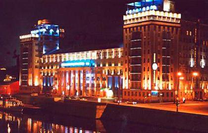 Московски естраден театър