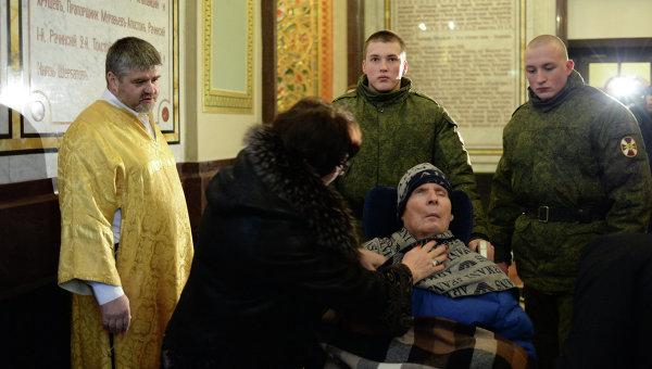 Generale Anatoly Romanov
