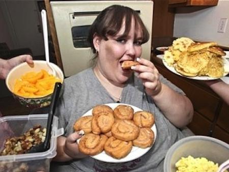 най-дебелите жени на света