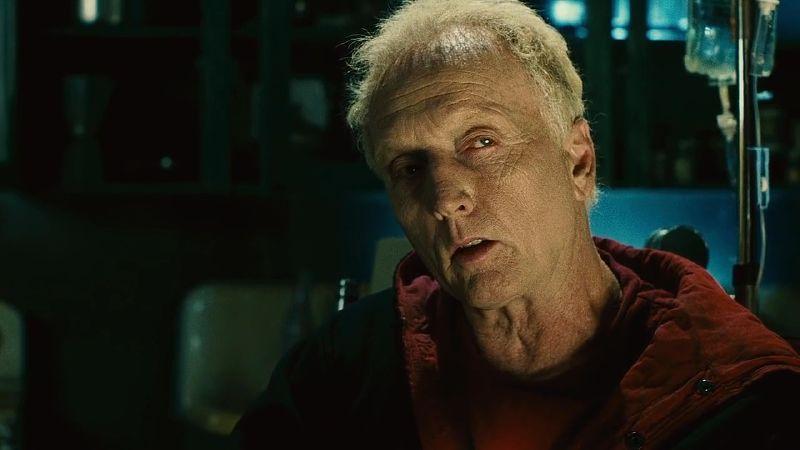 John Kramer - il personaggio principale