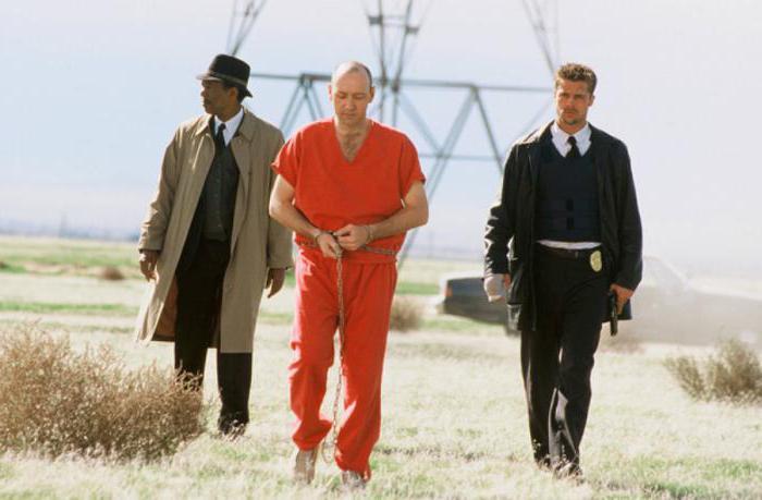 morgan freeman film sedm