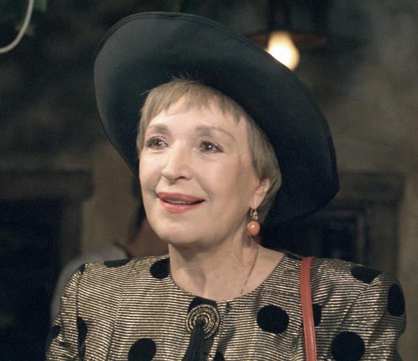 Clara Luchko