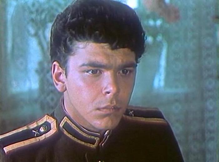 Alexey Nikulnikov powraca do przyszłości