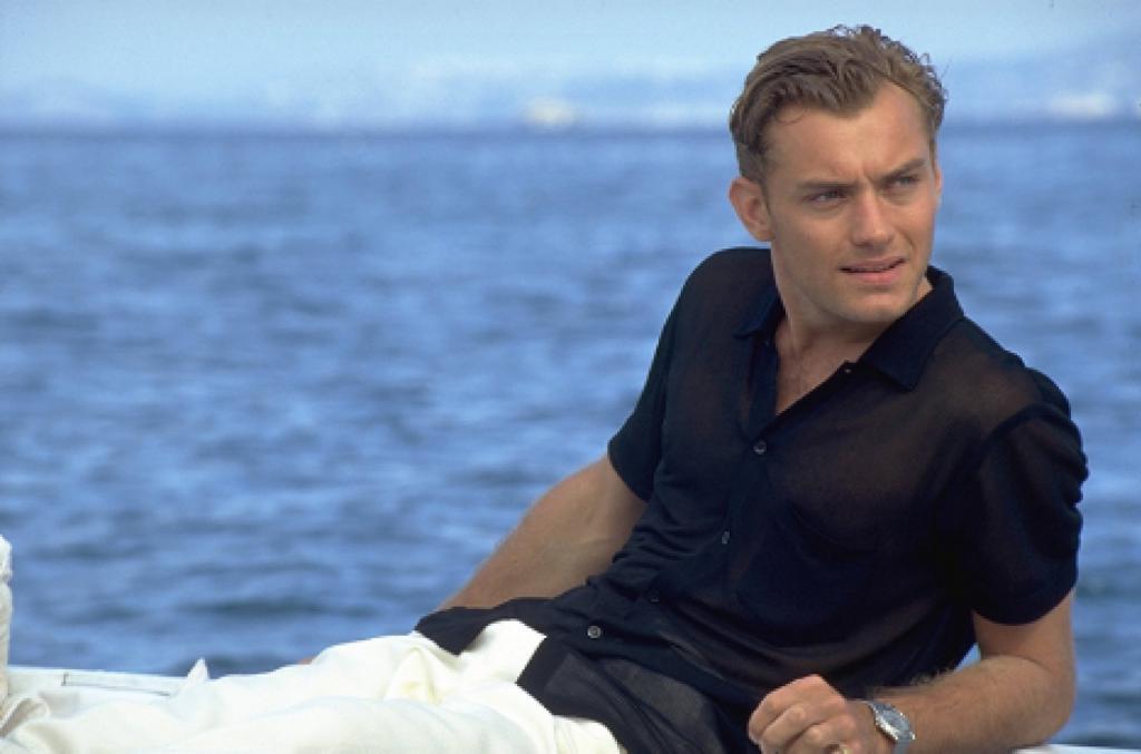 Jude Law w filmie