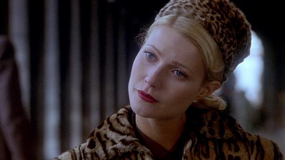 Gwyneth Paltrow w filmie