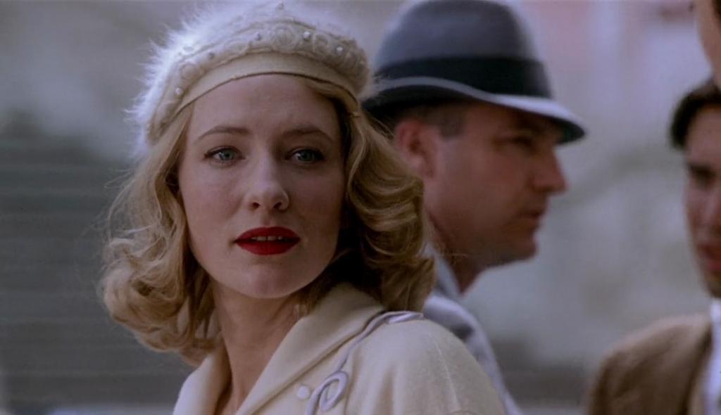 Cate blanchett w filmie