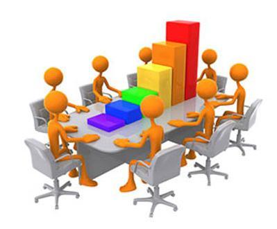 Financijski planovi organizacije