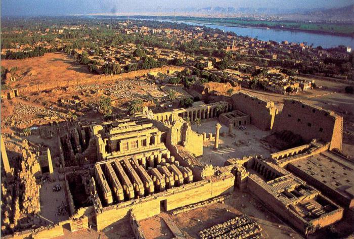 Prva tranzicija egipatskog kraljevstva