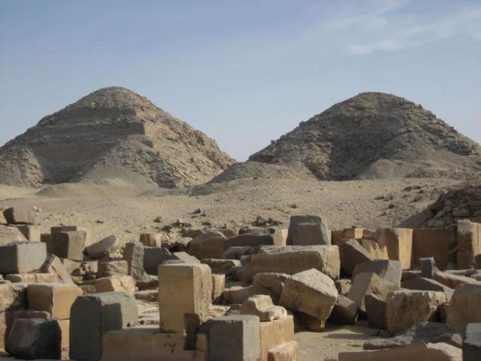 prvi glavni grad egipatskog kraljevstva