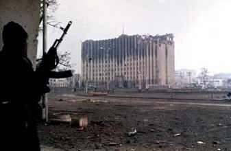 Първа чеченска война за загуба
