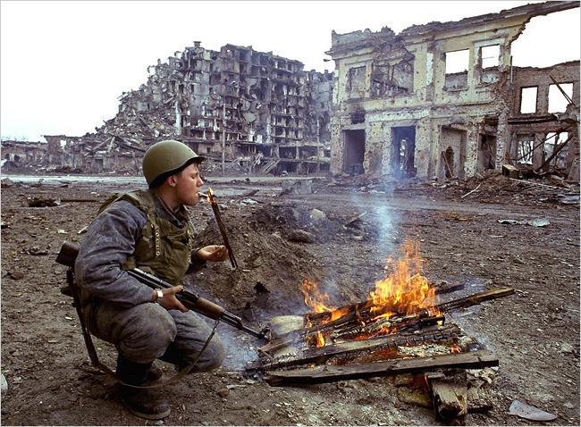 първоначални причини за война