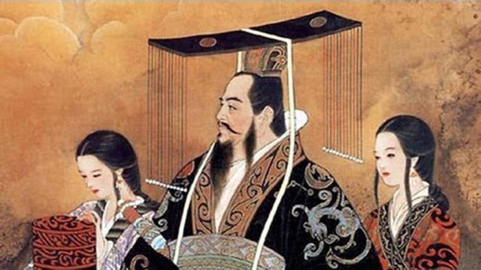 китайски император
