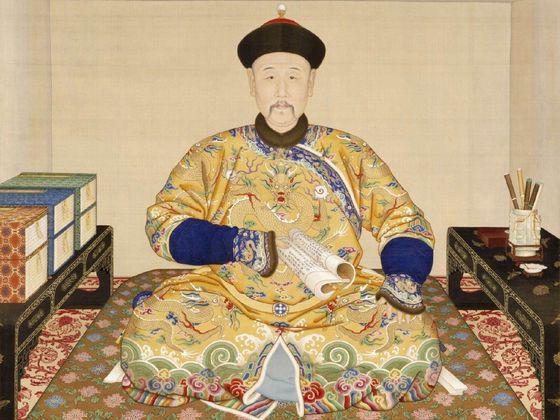 династия Тан