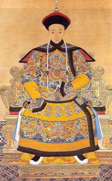 Китайска история