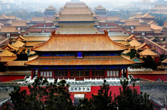 grandi imperatori cinesi