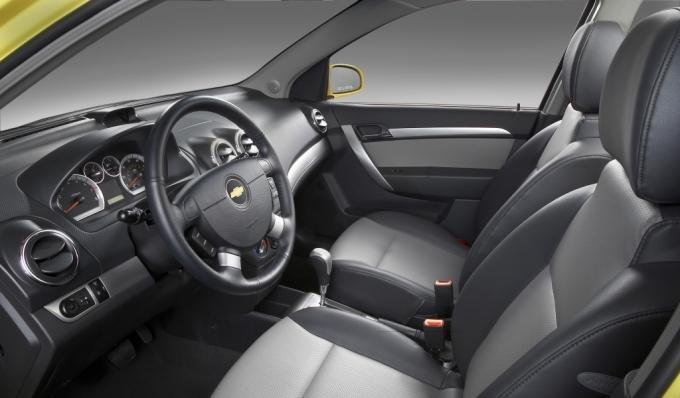 Recensioni del proprietario di Chevrolet Aveo