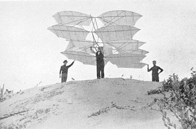 pierwszy samolot pasażerski