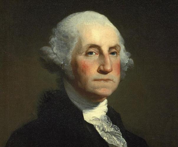 първи президент на САЩ